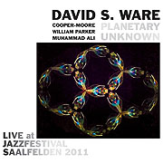 Planetary Unknown - Live at Jazzfestival Saalfelden 2011